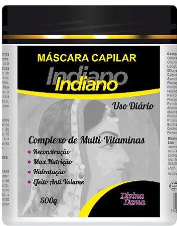 Indiano Mascara 500gr