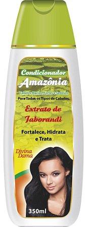 Amazônia Condicionador 350ml - Extrato de Jaborandi
