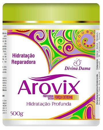 Arovix 500g Hidra. Reparadora