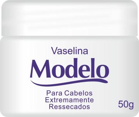 Modelo Vaselina Solida 50g