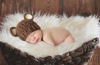 Manta para Newborn Pêlo Longo - Cor Branca - Vários tamanhos
