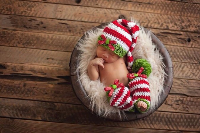 Conjunto Newborn Docinho