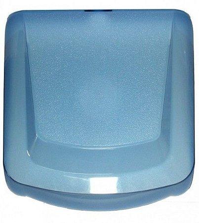 Tampo/Topo Azul Para Purificador de Água Latina