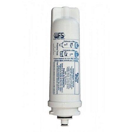 Refil Filtro BIG FLOW para Purificadores de Água Libell Acqua Fit ( compatível )
