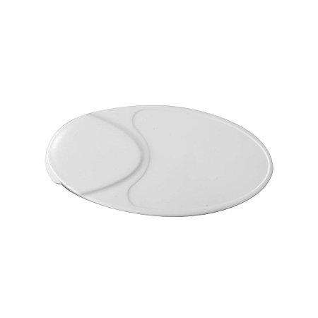 Botão Frontal Branco Bebedouro BDF IBBL