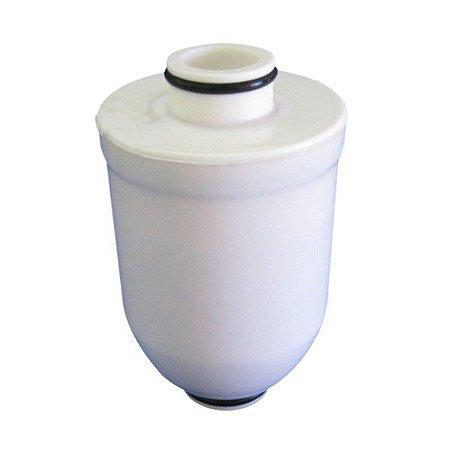 Refil Para Filtro Declorador de Chuveiro  Modelo DE55K