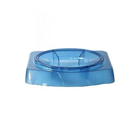 Topo Azul Para Bebedouro Latina