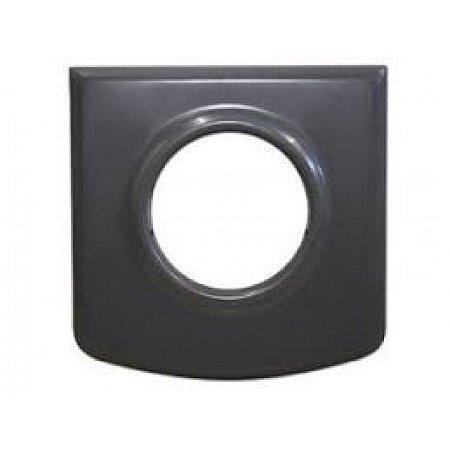Tampo Superior Plástico Cinza Escuro GFN 2000 IBBL