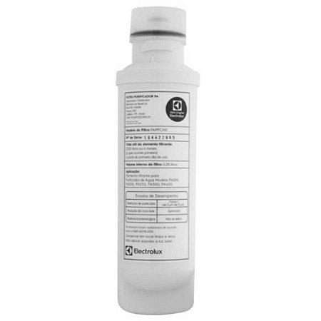 Refil / Filtro PAPPCA10 Para Purificador de Água Electrolux - PA10N|PA20G|PA25G|PA30G e PA40G (Original)