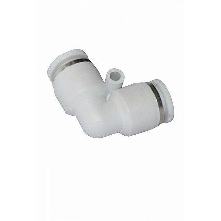 Conector Cotovelo 10 mm Latina