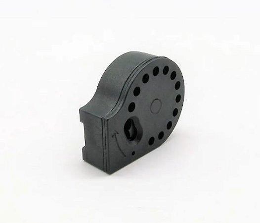 Magazine Carabina PCP Boito Urutu Cal. 5.5MM - 14 Tiros