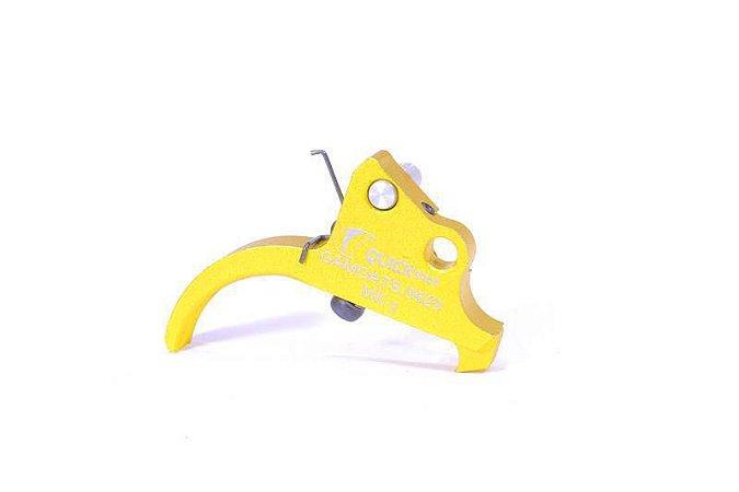 Gatilho - Gamo ATS - MK3 Curved - Dourado