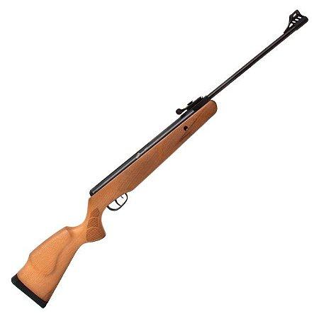 Carabina de Pressão CBC B19x Oxidada Madeira 5.5mm - CBC