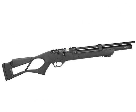 Carabina de Pressão PCP Hatsan Flash 12 tiros Cal.  5,5mm