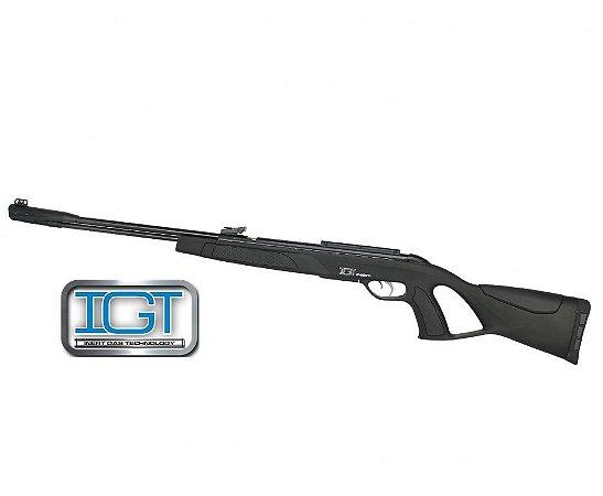 Carabina de Pressão CFR Whisper IGT Polimero - Cal. 5.5mm - GAMO