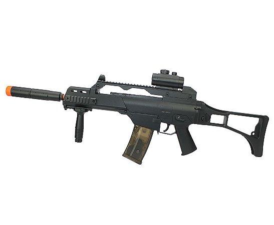 Rifle Airsoft G36 CM021 AEG Bivolt 6mm - Cyma