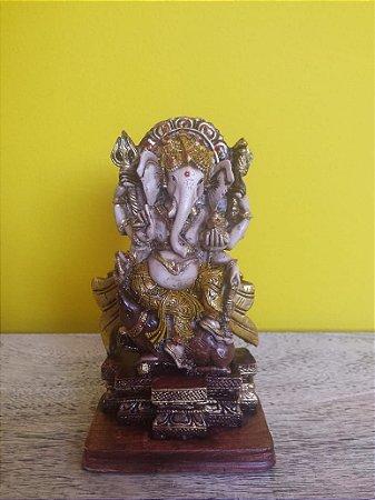 Ganesha P
