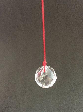 Bola de Cristal Multifacetada