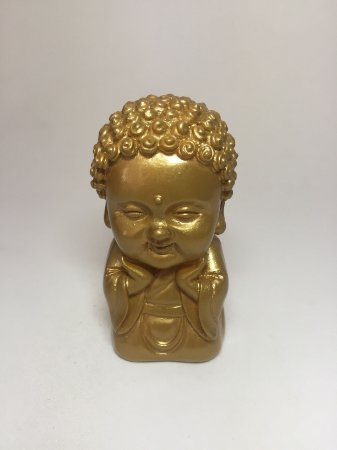 Monge Vibrações Dourado