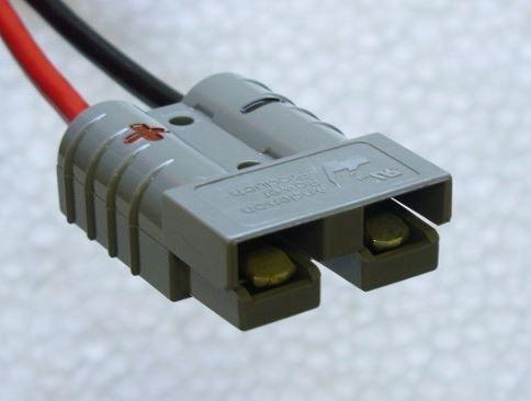 CONECTOR ANDERSON SB50