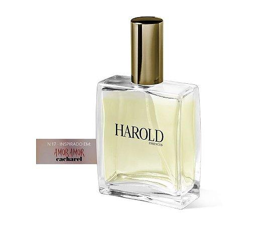 HAROLD 17 SIMILAR AMOR AMOR  - 50ML