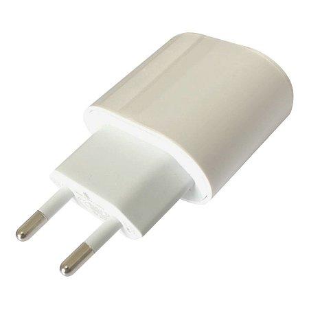 Carregador De Celular Tipo Usb-c Wall Plug 20w
