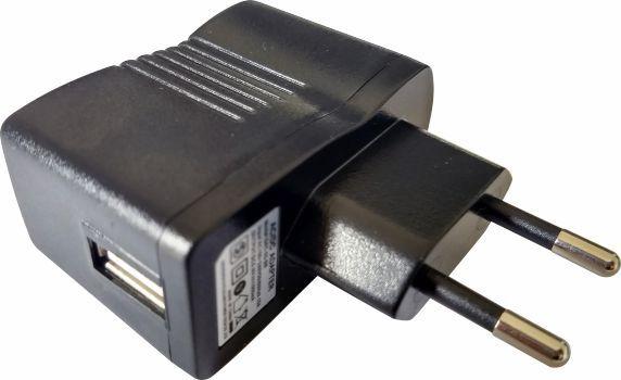 Fonte 0501 5V 1A Usb Wall Plug Vertical I
