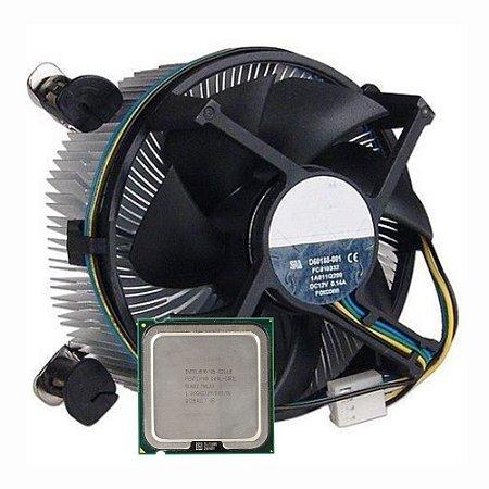 Fan Cooler Intel Pentium Dual Core