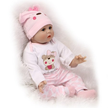 Boneca e Bebe Reborn 08