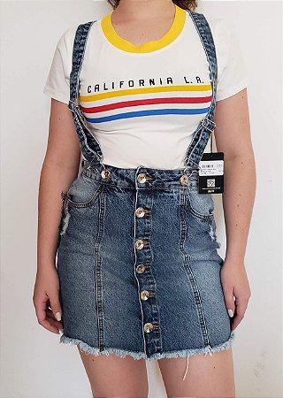 d5d42a6261940 Camiseta California LA - A loja mais Woo Hoo do Brasil