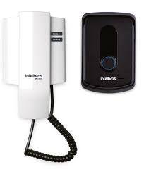 Interfone Intelbras Ipr 8010 Res Porteiro Eletrônico