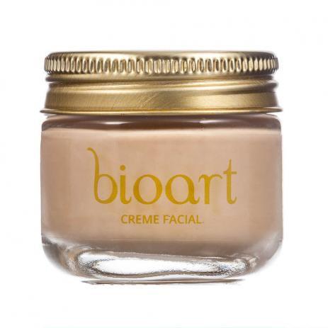 Creme Facial Iluminador - Bioart