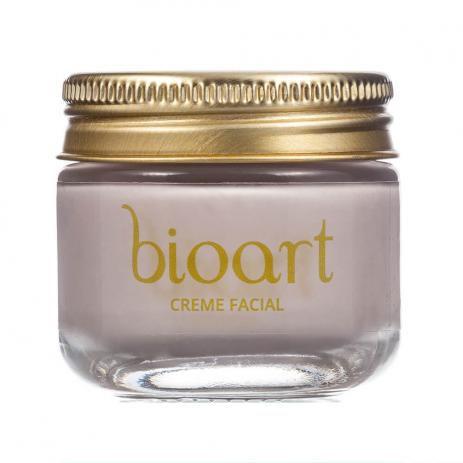 Creme Facial Calmante - Bioart
