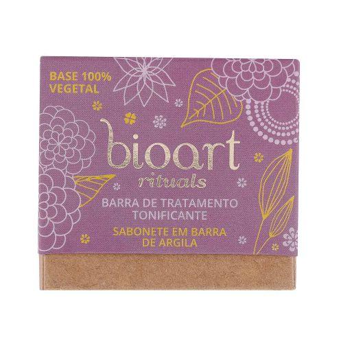 Barra de Tratamento Tonificante - Bioart