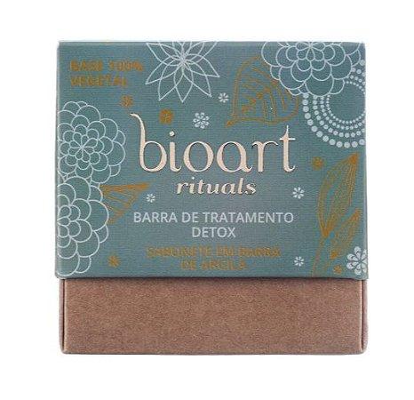 Barra de Tratamento Detox - Bioart