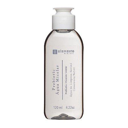 Água Micelar Prebiótica - Elemento Mineral