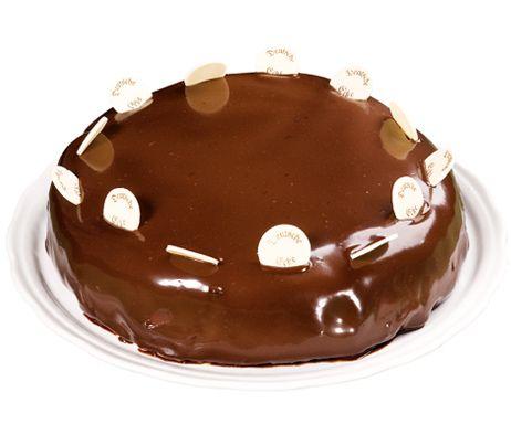 Torta Vienense - Sachertorte