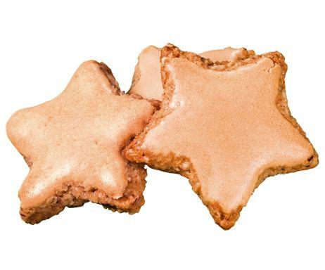 Estrela - Zimtsterne