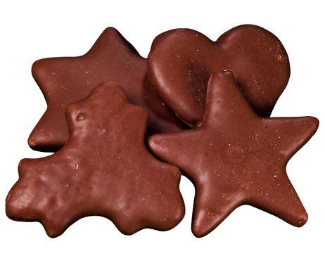 Mel com chocolate
