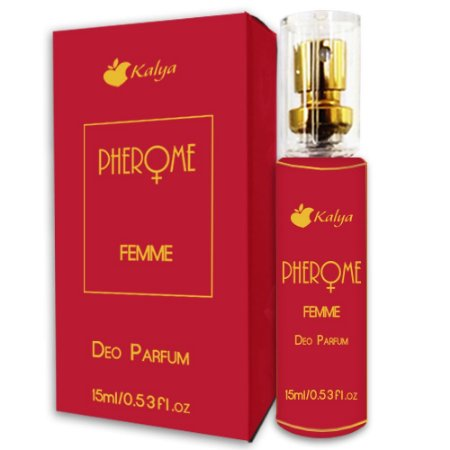 Estimulador de Feromônios Pherome Femme