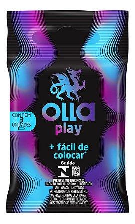 PRESERVATIVO OLLA PLAY