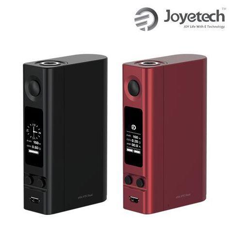 Kit Evic Vtc Dual - Joyetech