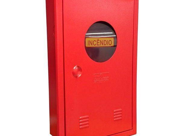 Caixa Abrigo Hidrante Embutir 75x45x17 Cm Imprefix