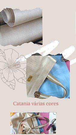 Catania Perolizado 0.8mm - costura máquina doméstica