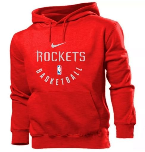 Blusa De Frio Rockets Estampa Full Moletom Unissex
