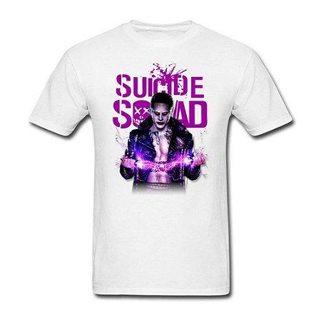 Camisa Camiseta Suicide Soad