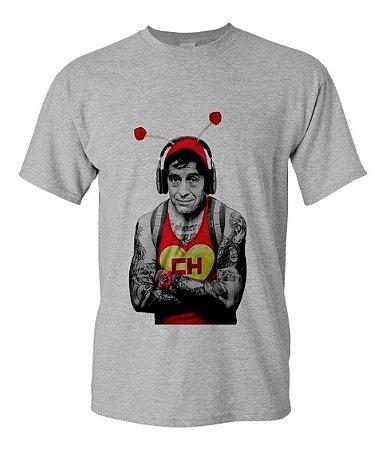Camisa Camiseta Chapolin Maromba Tatuado