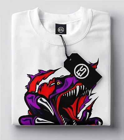 Camisa Camiseta Dino Rex