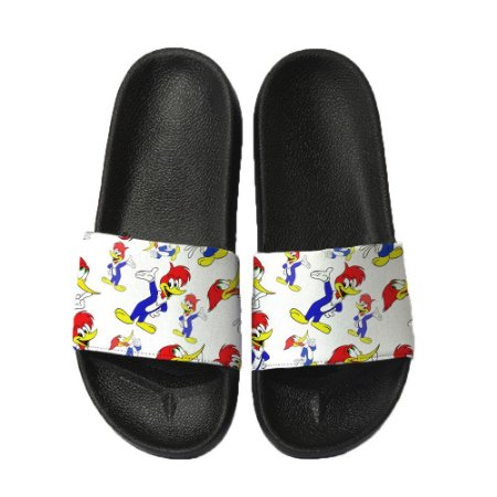 Chinelo Slide Sandalia Unissex Top - Pica Pau