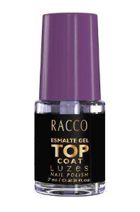 TOP COAT - RACCO